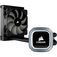 Corsair Hydro Series H60 [2018] 120mm Liquid CPU Cooler (cw-9060036-ww)