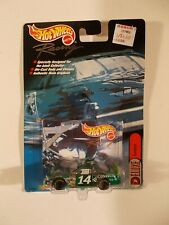 Hot Wheels Racing 1/64 1999 NASCAR #14 Conseco