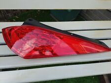 Nissan 350z Rear Tail Light LED Drivers (Rh)