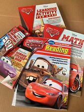 Disney Pixar Cars Learning Activity Fun Case