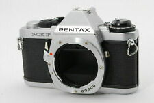 Rare [For Repair] Pentax Asahi MEF 35mm SLR Film AF Camera Body from JAPAN 907