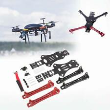 Durable for Reptile 500 MWC X-Mode V3 Alien Multicopter Quadcopter Frame KitBHc*