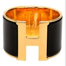 Enamel Cuff Fashion Bracelets