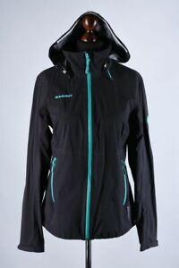Ladies Mammut Gore-Tex Outdoor Wind Breaker Jacket Size L