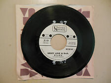 GEOFF LOVE & Orch. Niana / The White Rose Of Athens UA RECORDS 45