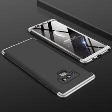 Para Samsung Galaxy Note 9 Funda Carcasa 360 ° Protección completa Híbrido case