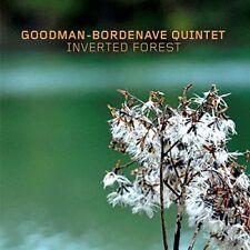 GoodmanBordenave Quintet - Inverted Forest [CD]