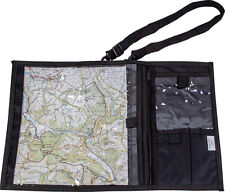 WATERPROOF MAP CASE military hiking pouch bag reading B
