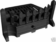 "BEACON SOLID FUEL COAL FIRE KIT 16"" GRATE ASHPAN FRET"