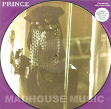 """PRINCE 12"""" My Name Is Prince / 2 Whom It May Concern PICTURE DISC +Insert SEALED"""