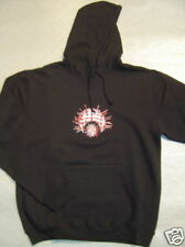 "OSIRIS- Sweatshirt - ""RAISER"" - Gr.S - Black *NEU*"