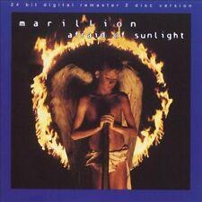 MARILLION - AFRAID OF SUNLIGHT [BONUS CD] [REMASTER] (NEW CD)