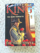 The Dark Tower by Stephen King Illustrated by Michael Whelan FIRST PRINTING