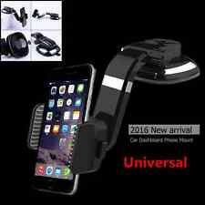 360°Car Interior Dashboard Windshield Mount Stand Holder For All Cell Phone 2016