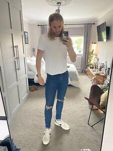 Selected Homme - Pima Cotton T-shirt - Large