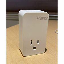 Wi-Fi Router Reset, Smart Plug Auto Monitor and Restart Wi-Fi
