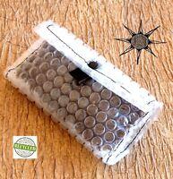 Portatabacco artigianale cartine tobacco pouch recycle fumatori no pelle cuoio