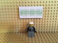 LEGO® Figur Minifig Soccer Player Goalie Torwart #SOC098 Sports Set 3420 3425