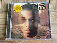 It Was Written by Nas (CD, Jul-1996) Sealed