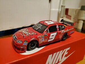 2008 Kasey Kahne Coca Cola 600 Raced Version *Autographed *