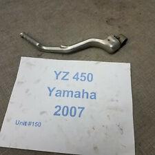 Outlaw Racing OR3119S Kick Start Kick Starter Arm Lever Assembly Yamaha YZ450F
