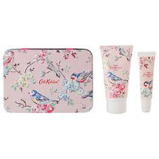 Cath Kidston Floral Blossom Birds Hand Cream & Lip Balm Tin Gift Set