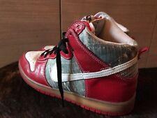 Nike Dunk High Premium SB 'Shoe Goo' Size UK8, EU42,5.