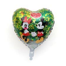 3 Pièce Helium Ballon Similaire Disney Jardin Enfants Fête Mickey Minnie Mouse
