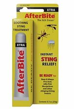 Insect Sting Soothing Cream -Tender After Bite Xtra-Bees, Jellyfish, Ants etc