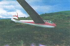 LET VT-16 ORLIK, Segelflugzeug, Polen, Bauplan