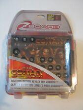 Age Of Conan Hyborian Adventures Z Board, Gaming Key Board (022-1)