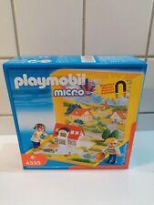 playmobil micro 4335 Einfamilienhaus neu OVP