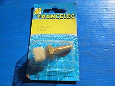 Transmetteur de température d'eau Francelec pour: Audi 80, 90, 100, A4, A6,