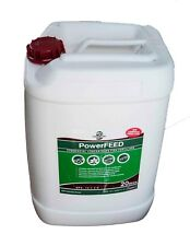 Powerfeed Fertiliser Commercial Strength 20L Seasol Fish Soil Coditioner