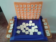 Line Word (Deluxe Edition) - 3D Word Strategy Board Game for 2 players - Age 5+