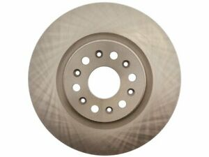 For 2017-2020 Cadillac XT5 Brake Rotor Front AC Delco 74883TJ 2018 2019