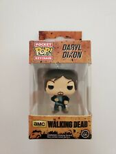Daryl Dixon Funko POP! Walking Dead Keychain