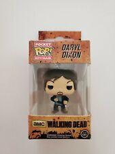 Daryl Dixon Funko POP! Walking Dead Keychain