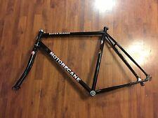 2006 Motobecane Super Mirage Cr-Mo Steel Road Bike Frame and Fork - 700c