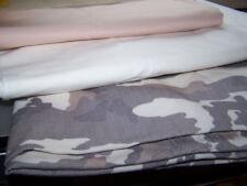 Kleiderstoffe aus Polyester-Mischgewebe Baumwoll-Doppelseitige