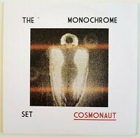 COSMONAUT : THE MONOCHROME SET ♦ CD Album Promo ♦