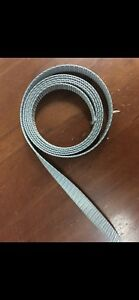 Roller Shutter Winder Box Strap 12-14mm Genuine Ozroll Made In Aus