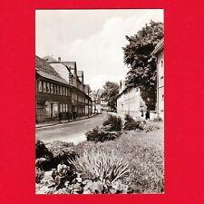 Ansichtskarte Gehren (Thür.), Dimitroffstraße ´73