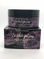Bumble and bumble Bb. While You Sleep Overnight Damage Repair Masque 6.4OZ/190ML