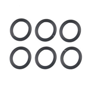 6x Fuel Injector O-Ring Transmission Cooler Seal for Audi & Volkswagen 089409069