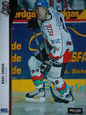 303 Marc Savard Augsburger Panther DEL 2005-06