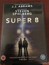 Super 8 DVD Steven Spielberg