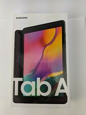Samsung Galaxy Tab A (2019) SM-T290 32GB, Wi-Fi, 8 in - Black
