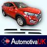 Hyundai Tucson 5D Mk3 Rubbing Strips | Door Protectors | Side Mouldings Body Kit