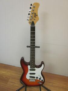 Vintage Hondo II Strat-Style Electric